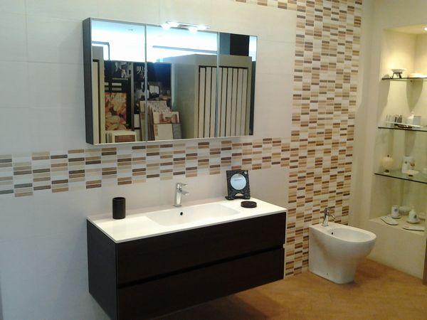 Mobili Bagno Design Outlet: Mobile Bagno Quadrato: me specchio ...