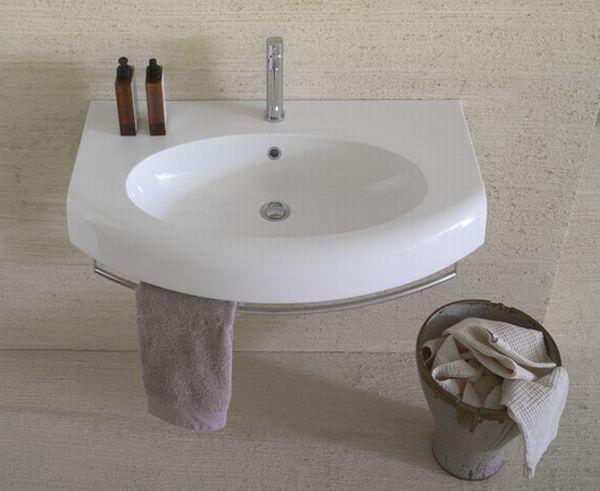 accessori bagno globo arredo bagni mario lepore srl lucera lavabo collezione bowl
