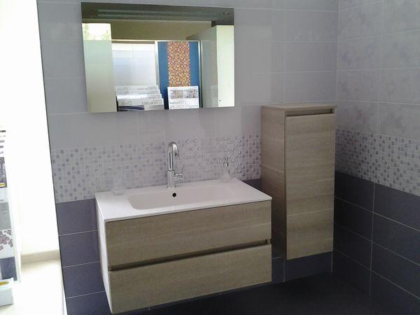 outlet - mario lepore srl - sanitari, pavimenti ceramiche ... - Arredo Bagno Beige