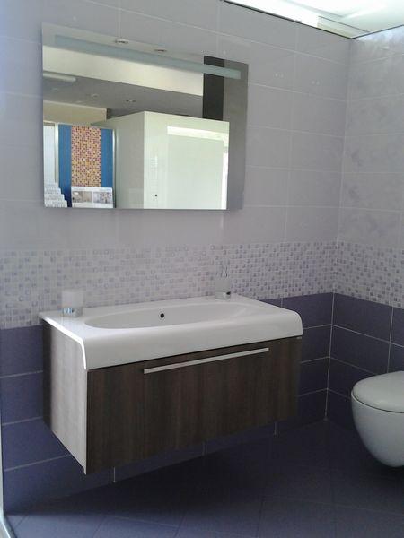Outlet composizione ceramica globo serie bowl finitura - Outlet sanitari bagno ...