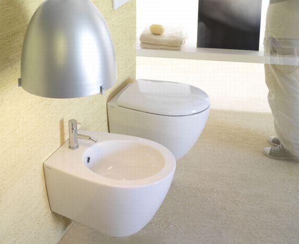 sanitari collezione bowl sospesa ceramica globo