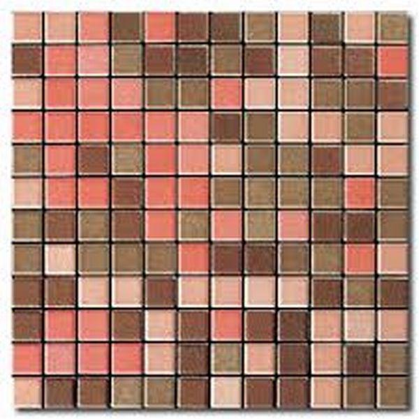 Outlet mosaico appiani mix architecture chic2 2 5x2 5 fogli 30x30 mario lepore srl sanitari - Mosaico bagno outlet ...