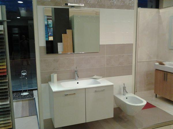 outlet -mario lepore srl - sanitari, pavimenti ceramiche accessori ... - Arredo Bagno Lucera