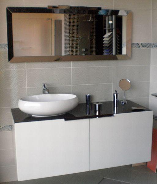 Outlet mobile da bagno noah mario lepore srl sanitari for Accessori bagno outlet