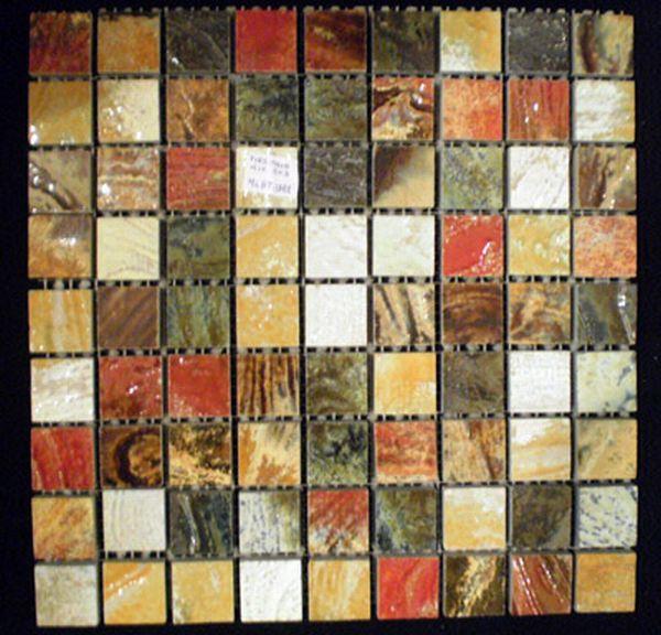Mosaico Bagno Outlet.Outlet Mosaico Tiramolla Mix Mario Lepore Srl Sanitari