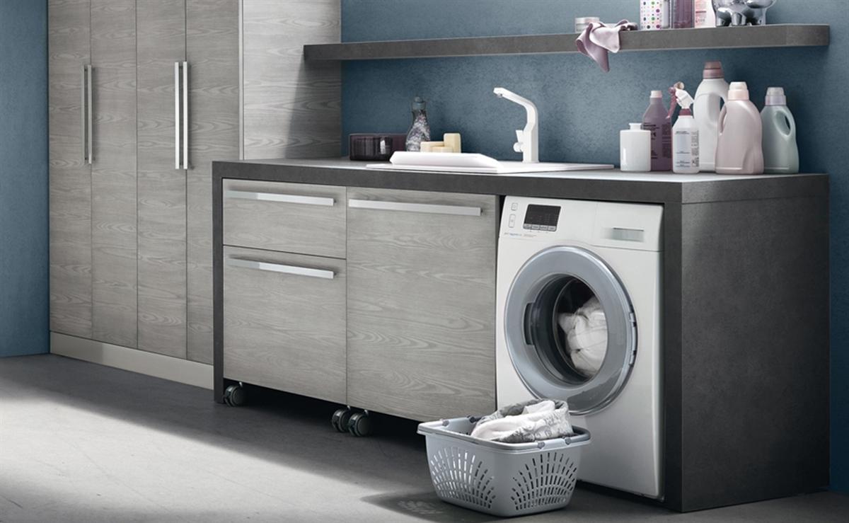 Lavanderia mario lepore srl sanitari pavimenti - Accessori lavanderia casa ...
