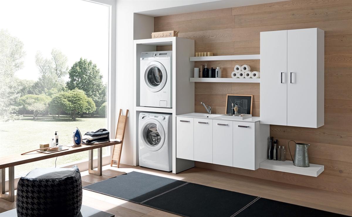 Lavanderia mario lepore srl sanitari pavimenti ceramiche accessori per l 39 arredo della casa - Accessori lavanderia casa ...
