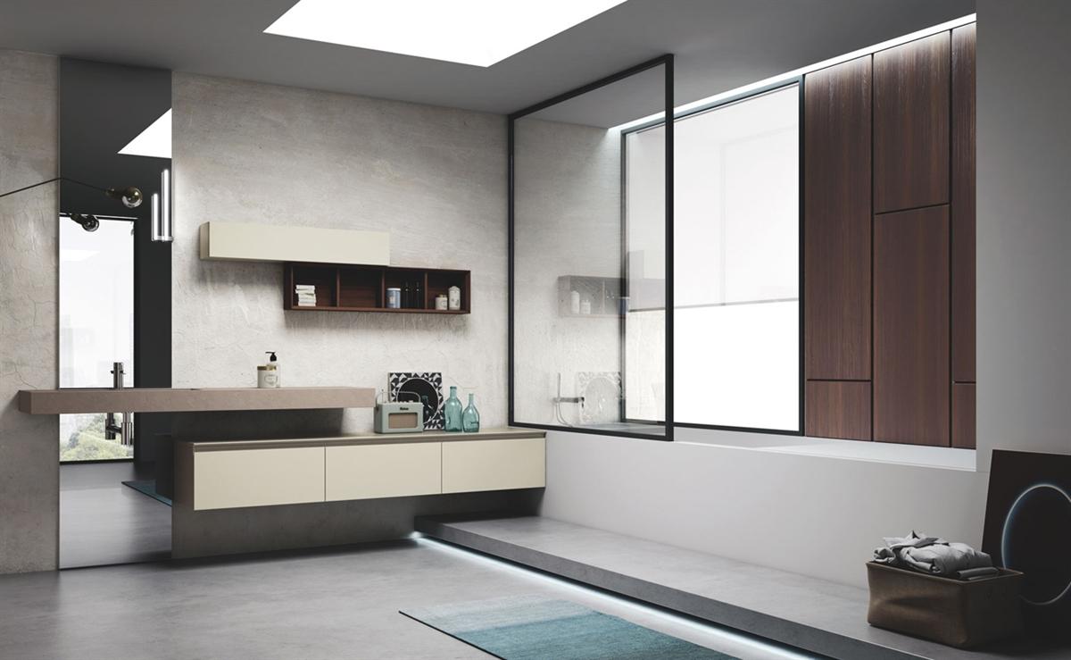 Mobili da bagno mario lepore srl sanitari pavimenti for Idea casa arredamenti